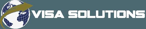 Visa Solutions Logo